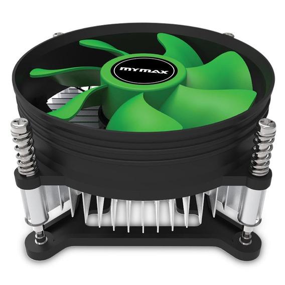 Cooler Processador Intel Lga 1155/1156/1150 Mymax