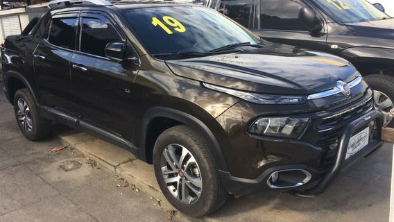 Fiat Toro 2.4 Flex Volcano 9at Mod. 2019