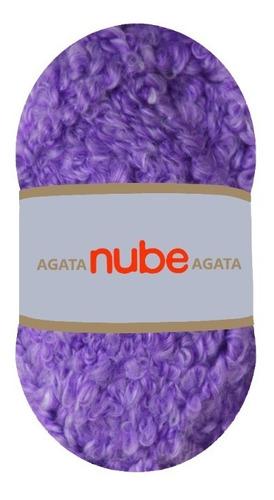Hilado Nube Agata X 1 Ovillo - 100 Grs. Por Color