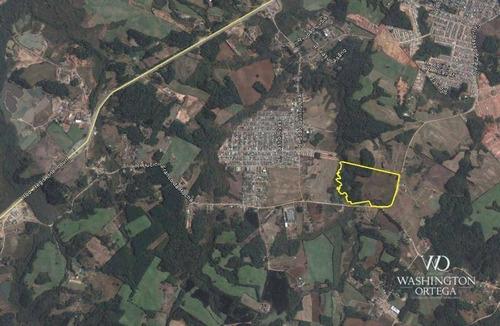 Imagem 1 de 2 de Área À Venda, 254999 M² - Veneza - Fazenda Rio Grande/pr - Ar0072
