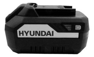 Bateria Hyundai 20v 4,0ah Linea Inalambrica Modelo Nuevo Sti