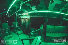 Party Bus Oficial - Cumpleaños + Cenas Y Boliches Free- Leer