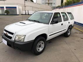 562aeea69b Chevrolet Blazer 2.4 8v 4x2 Mpfi Advantage Flex 4p Manual. Paraná
