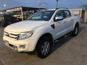 Ford Ranger 2.5 Limited Cabina Doble 4x2 Mt