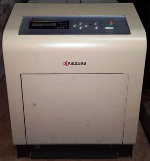 Impresora Laser Kyocera Color