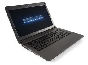 Notebook Positivo Unique Dual Core T7500 2,2ghz 4gb 320gb