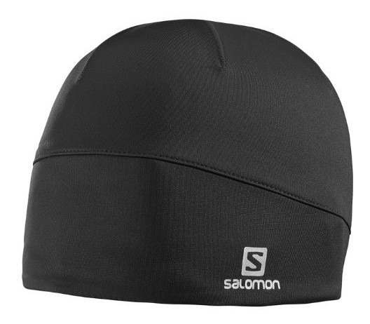Gorro Salomon Active Beanie Unisex Black