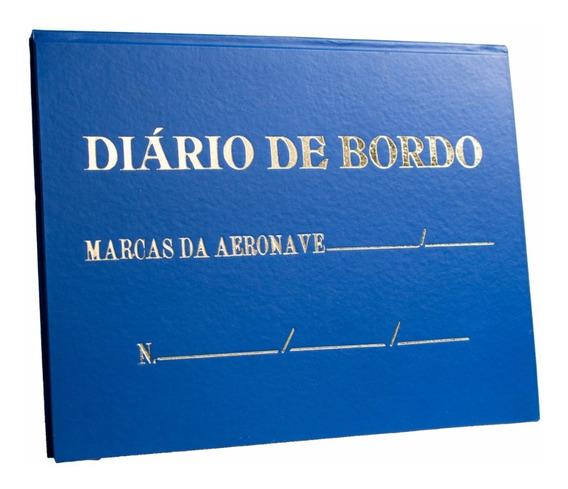 Diário De Bordo Capa Dura 2019 Alta Utilizacao