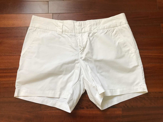 Short T 8 Americano (large) Mujer Tommy Hilfiger
