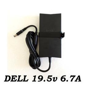 Fonte Dell Xps Vostro Inspiron 130w Original 19,5v 6,7a Novo