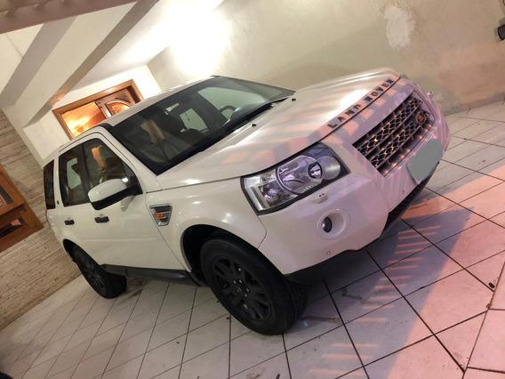 Land Rover Freelander 2 Branca 3.2