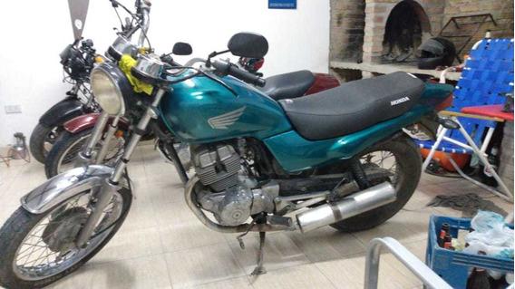 Honda Honda Nighthawk