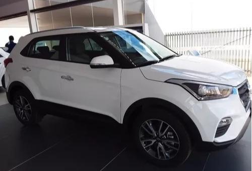 Hyundai Creta 2.0 Prestige Flex Aut