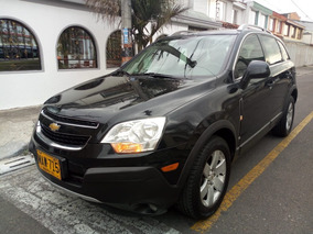 Chevrolet Captiva Sport 2.4 Cc At F.e 5p