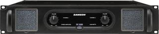 Amplificador De Potencia Samson Sx3200 Cuotas