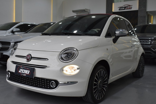 Fiat 500c 1.4 Lounge Multiair Serie 4 - Car Cash