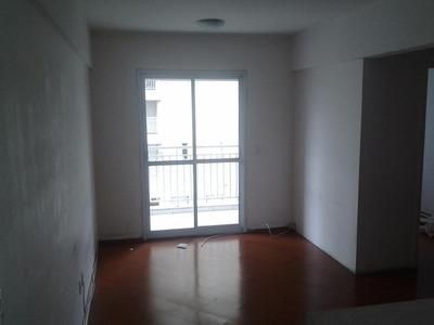 Apartamento Com 3 Dormitórios À Venda, 69 M² Por R$ 450.000 - Tatuapé - São Paulo/sp - Ap10138