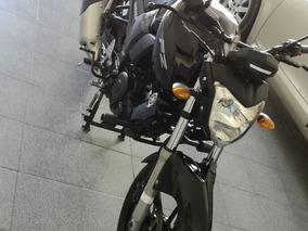 Yamaha Fz 16 - 17100 Km - Con Accesorios