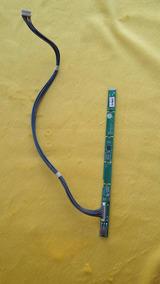 Sensor De Toque Painel De Controle Remoto Lg 29ln300b-pc