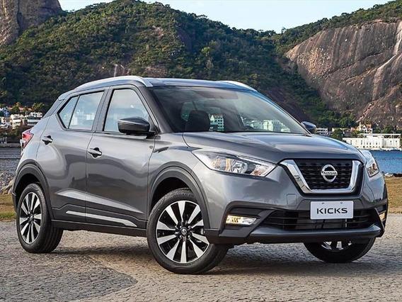 Nueva Nissan Kicks Motor 1.6 2020 0 Km Manual Y At Cvt
