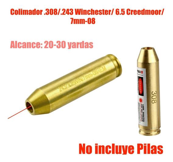 Colimador Laser 308 en Mercado Libre México