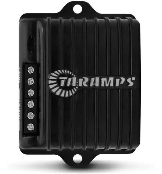 Potencia Taramps Para Auto Ds160x2 160w Rm 2 Canales Digital