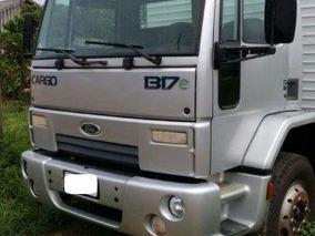 Ford Cargo 1317 Toco Bau 11mts ##25.000+ Saldo####