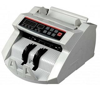 Maquina De Contar Billetes Contadora De Billete Bill Counter
