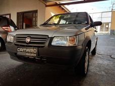 Fiat Uno Way 2010 4 Portas, Único Dono!!