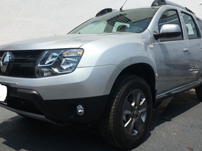 Renault Duster 2.0 Ph2 4x2 Privilege
