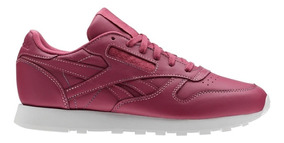 Tenis Classic Leather Mujer Reebok Cn3269