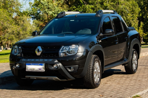 Renault Duster Oroch 2.0 Outsider Plus 4x2