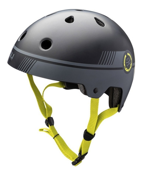 Capacete Bike Skate Kali Maha Original