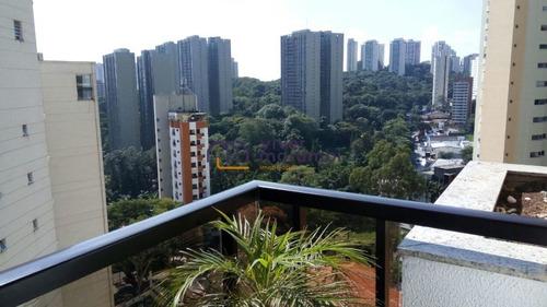 Imagem 1 de 10 de Ótimo Negócio,abaixo Da Avaliação, Rua Nobre , Com Churrasqueira Na Varanda - Nm3180
