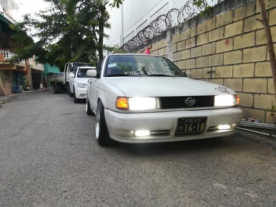 Nissan Sentra Mexican