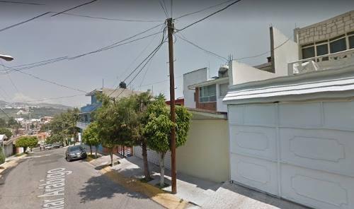 Venta Casa De Remate Bancario En Lomas Lindas Atizapan