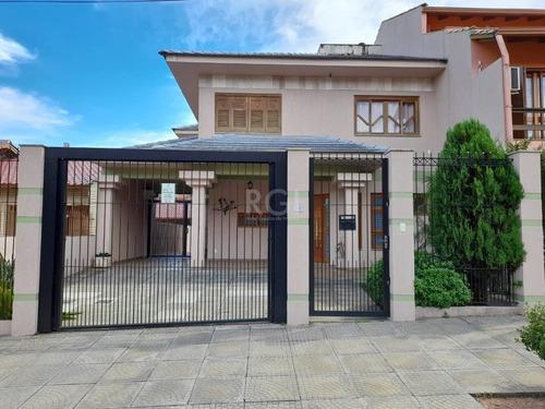 Casa Em Espírito Santo Com 3 Dormitórios - Lu432239