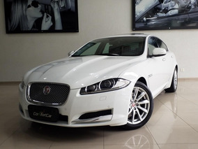 Jaguar Xf 2.0 Premium Luxury Turbocharged Gasolina 4p