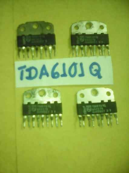 Tda6101q Amplificador De Video