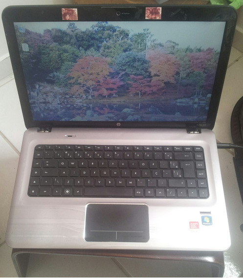Notebook Dv6-3040br, Hd De 500gb Memoria 4gb
