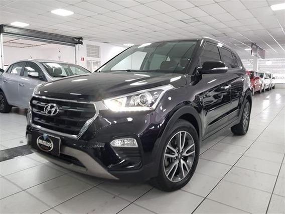 Hyundai Creta 2.0 Flex Automático