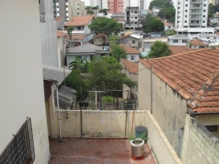 Venda Sobrado Sao Bernardo Do Campo Regiao Baeta Neves Ref:1 - 1033-1454