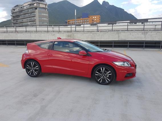 Honda Cr-z 14 Impecable,hibrido 1.5 Aut.sport.