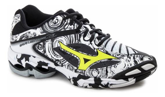Zapatillas Mizuno W Lightning Z3 Voley Hombre Mujer Imported