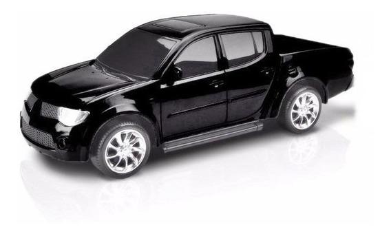 Caminhonete Pick-up Rx Sport Mitsubishi - Roma Brinquedos