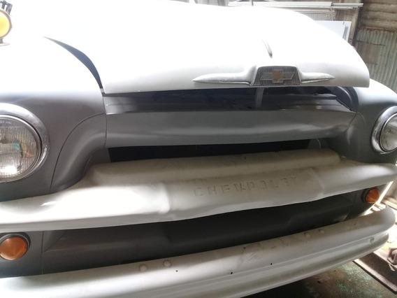 Chevrolet Brasil 6500 Ano 62