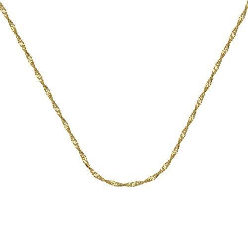Collares Joyería Mz002249-14y_24 Diamondjewelryny