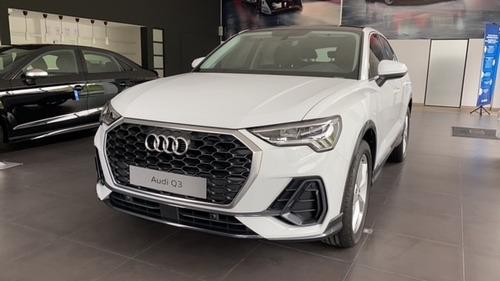 Q3 Sportback Ambition Plus 2021