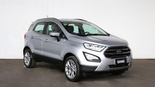 Ford Ecosport 1.5 Titanium 123cv 4x2 Manual - 110687 - C