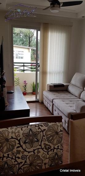 Apartamento Para Venda, 3 Dormitórios, Vila Butantã - São Paulo - 20600